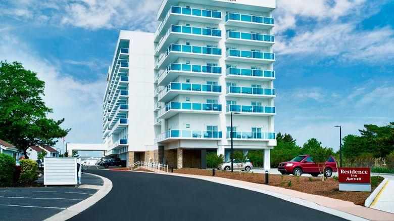 """Residence Inn by Marriott Ocean City Exterior. Images powered by <a href=""""http://www.leonardo.com"""" target=""""_blank"""" rel=""""noopener"""">Leonardo</a>."""