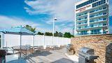Residence Inn by Marriott Ocean City Restaurant
