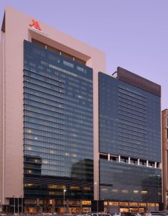 Marriott Executive Apartments Downtown