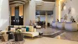 Renaissance Jaragua Hotel & Casino Lobby