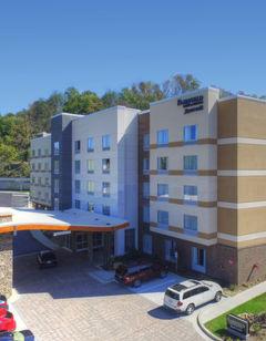 Fairfield Inn & Suites Gatlinburg South