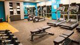 Fairfield Inn & Suites Pocatello Recreation