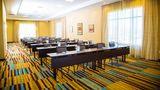 Fairfield Inn & Suites Pocatello Meeting