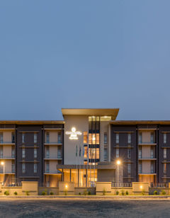 Protea Hotel Owerri Select