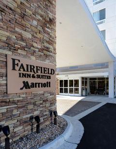 Fairfield Inn & Suites Raleigh Northeast