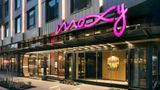 MOXY Seattle Downtown Exterior
