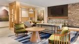 Fairfield Inn & Suites Boulder Longmont Lobby