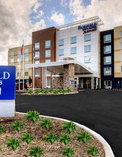 Fairfield Inn & Suites Princeton