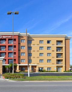 Courtyard Laredo Marriott