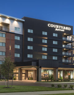 Courtyard Mt Pleasant-Central Michigan