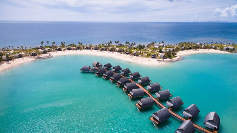 "Fiji Marriott Resort Momi Bay Exterior. Images powered by <a href=""http://www.leonardo.com"" target=""_blank"" rel=""noopener"">Leonardo</a>."