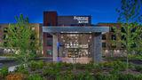 Fairfield Inn & Suites Nashville Exterior