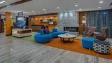 Fairfield Inn & Suites Nashville Lobby