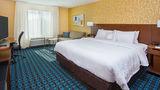 Fairfield Inn & Suites Nashville Room
