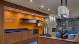 Fairfield Inn & Suites Nashville Other