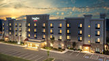 TownePlace Suites Nashville Smyrna Exterior