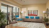TownePlace Suites Nashville Smyrna Lobby