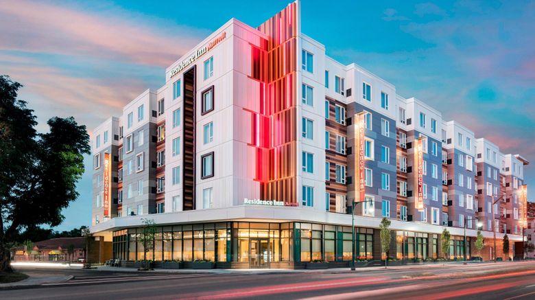 "Residence Inn by Marriott Watertown Exterior. Images powered by <a href=""http://www.leonardo.com"" target=""_blank"" rel=""noopener"">Leonardo</a>."