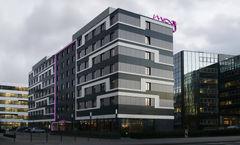 MOXY Frankfurt Eschborn