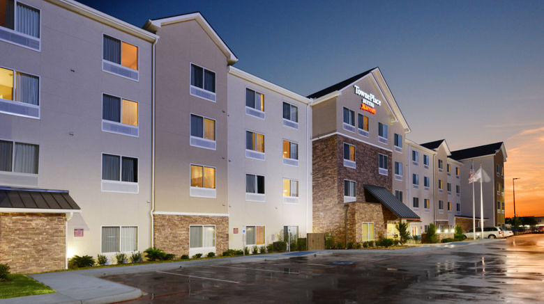 """TownePlace Suites by Marriott Galleria Exterior. Images powered by <a href=""""http://www.leonardo.com"""" target=""""_blank"""" rel=""""noopener"""">Leonardo</a>."""