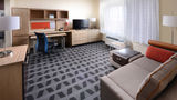 TownePlace Suites by Marriott Galleria Suite