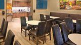 Residence Inn Orlando Downtown Restaurant