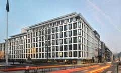 Courtyard Brussels EU