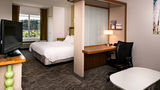 SpringHill Suites Pittsburgh Southside W Suite