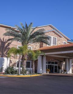 Holiday Inn Express Daytona Beach