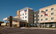 Fairfield Inn/Suites Fayetteville North