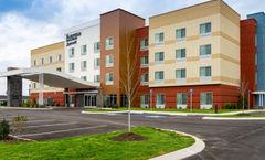 Fairfield Inn & Suites Dickson
