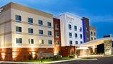 Fairfield Inn & Suites Dickson Exterior
