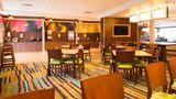 Fairfield Inn & Suites Dickson Restaurant