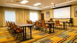 Fairfield Inn & Suites Dickson Meeting