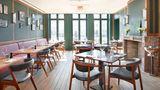 Ghent Marriott Hotel Restaurant