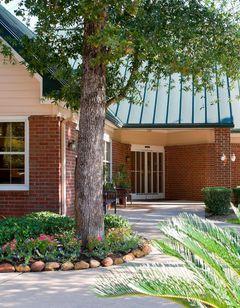 Residence Inn Houston The Woodlands