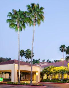 Courtyard LA/Hacienda Heights/OC