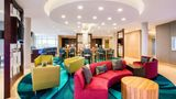 SpringHill Suites Murray Lobby