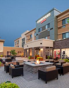 Courtyard Mankato Marriott