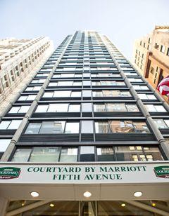 Courtyard by Marriott Fifth Avenue