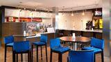 Courtyard Oakland Airport Restaurant