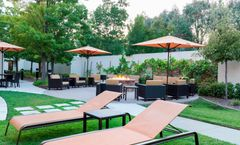 Courtyard Livermore