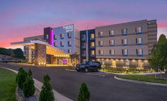 Fairfield Inn & Suites Richmond Ashland