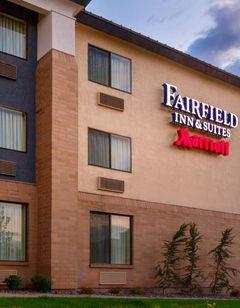 Fairfield Inn Salt Lake City Downtown