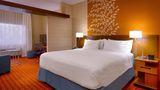 Fairfield Inn Salt Lake City Downtown Suite