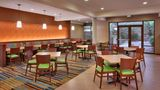 Fairfield Inn Salt Lake City Downtown Restaurant