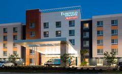Fairfield Inn & Sts Tampa Westshore/Apt