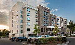 SpringHill Suites Charleston Mt Pleasant
