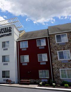 Fairfield Inn & Suites Jonestown