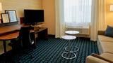 Fairfield Inn & Suites Jonestown Suite